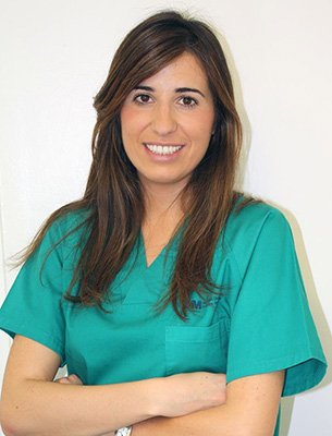 Dentista Iliana Marín en Madrid