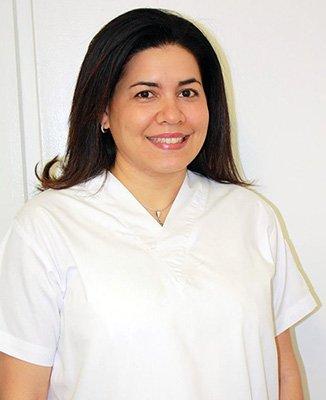 Dentista Lina Andújar en Madrid
