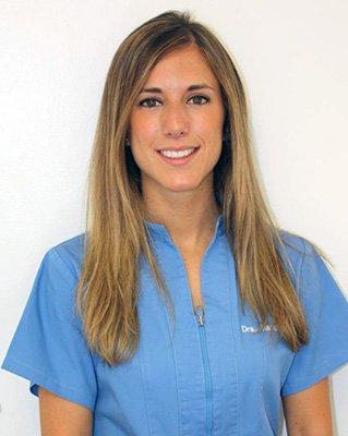 Dentista Blanca Llidó en Madrid