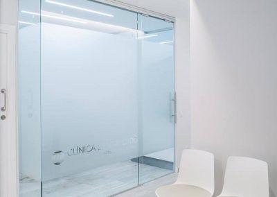 Clínica dental y estética en Bernabeu Madrid