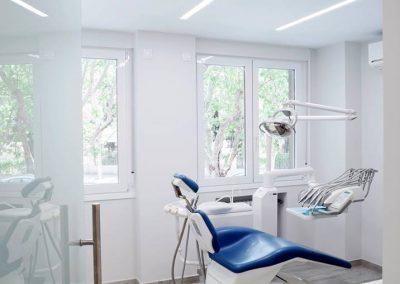 Clínica ortodoncia en Madrid