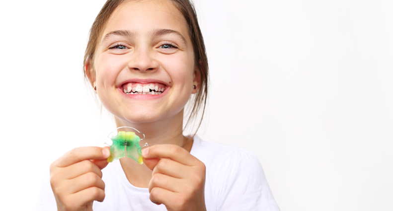 Ortodoncia para niños: ¿Qué debes saber antes de comenzar el tratamiento?