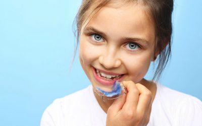 ¿Qué ortodoncia es la mejor para mi hijo?