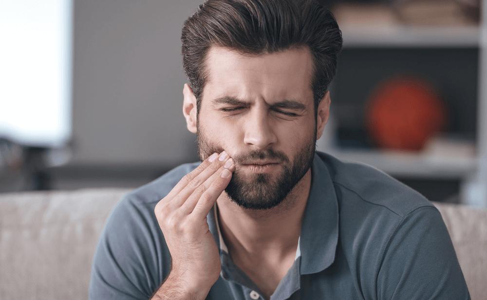 ¿Cómo aliviar el dolor de muelas?
